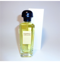 HERMES EQUIPAGE GERANIUM Tester 100ml