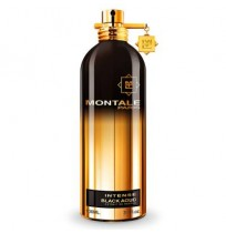 MONTALE BLACK AOUD INTENSE EXTRAIT DE PARFUM 50ml NEW 2017