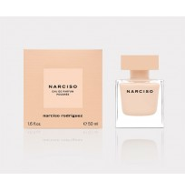 N. RODRIGUEZ NARCISO POUDREE edp 50ml NEW 2016