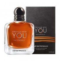ARMANI EMPORIO ARMANI STRONGER WITH YOU INTENSELY 50ml NEW 2019