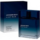 ARMAND BASI NIGHT BLUE 50ml NEW 2018
