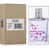 ARMAND BASI in FLOWERS  Tester 50ml NEW 2018