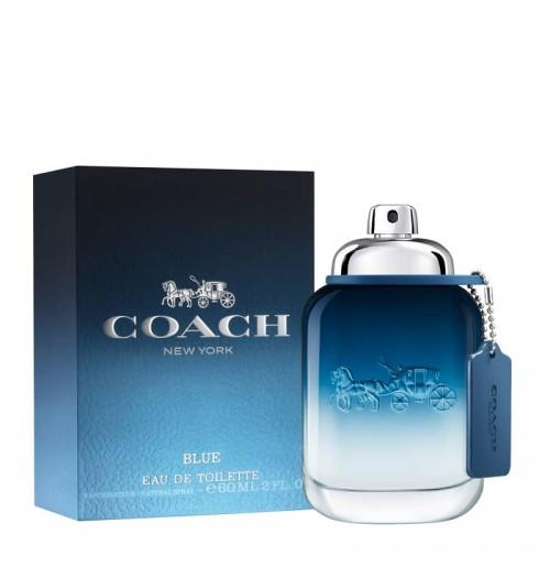 Coach BLUE 40ml NEW 2020