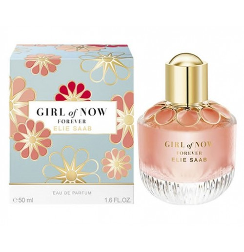 ELIE SAAB GIRL OF NOW FOREVER Tester 90ml NEW 2019