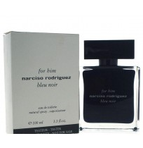 N.Rodriguez for him BLEU NOIR Tester 100ml