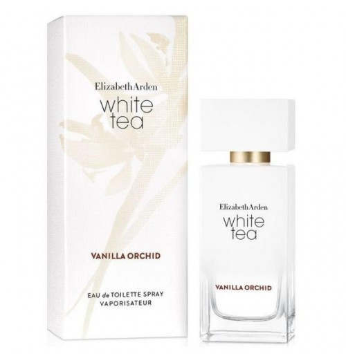 Elizabeth Arden WHITE TEA VANILLA ORCHID 30ml NEW 2019
