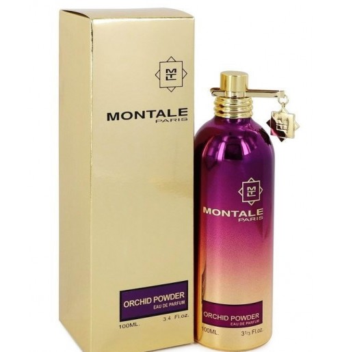 MONTALE ORCHID POWDER 50ml NEW 2018