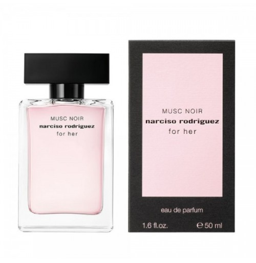 N.Rodriguez MUSC NOIR FOR HER 50ml NEW 2021