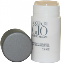 ARMANI ACQUADI GIO MEN deo stick 75ml