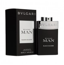 Bvlgari MAN in BLACK COLOGNE Tester100ml