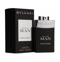 Bvlgari MAN in BLACK COLOGNE Tester100ml