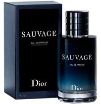 C.DIOR SAUVAGE Eau de Parfum 60ml NEW 2018