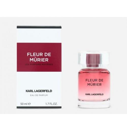 KARL LAGERFELD FLEUR DE MURIER 50ml NEW 2018