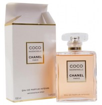 CHANEL COCO MADEMOISELLE INTENSE Tester 100ml NEW 2018