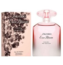 SHISEIDO EVER BLOOM SAKURA edp 30ml NEW 2018