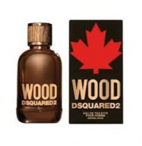 DSQUARED WOOD for HIM 30ml NEW  2018