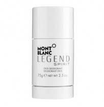 MONT BLANC LEGEND MEN SPIRIT 75ml deo stik
