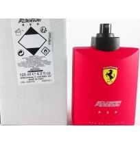 FERRARI Scuderia Red Tester 125ml