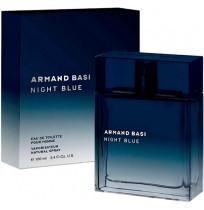 ARMAND BASI NIGHT BLUE 50ml