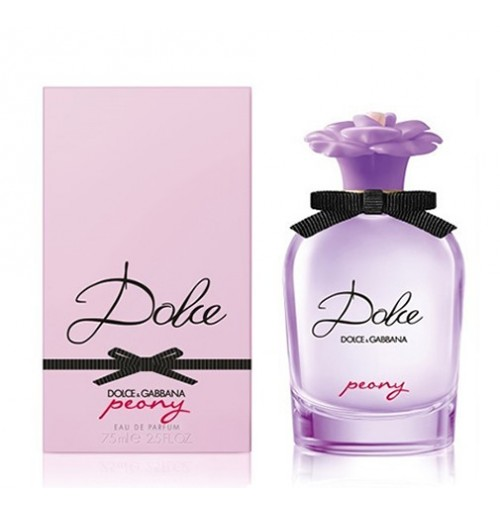 D&G DOLCE PEONY 30ml NEW 2019