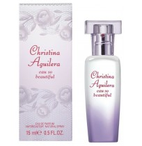 Christina Aguilera EU SO BEAUTIFUL Tester 30ml NEW 2020