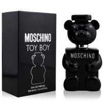 MOSCHINO TOY BOY 50ml NEW 2019