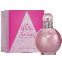BRITNEY SPEARS GLITTER FANTASY 100ml NEW 2020