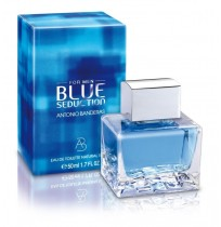 A. Banderas BLUE SEDUCTION MEN 100ml