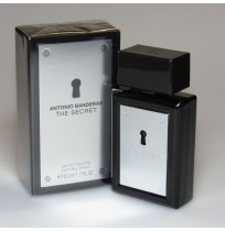 A. Banderas SECRET MEN 50ml