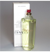 A. Banderas DIAVOLO MEN Tester 100ml
