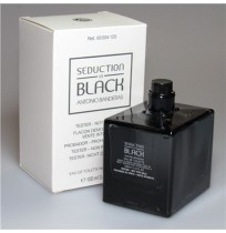 A. Banderas SEDUCTION MEN in BLACK Tester 100ml