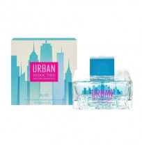 A. Banderas Blue Urban Seduction For Women 100ml