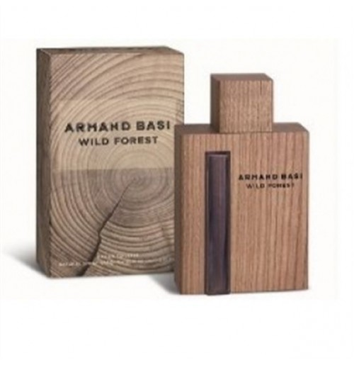 ARMAND BASI WILD FOREST 50ml