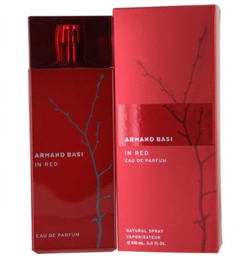 ARMAND BASI RED Eau de Parfum 30ml