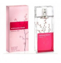 ARMAND BASI SENSUAL RED 30ml