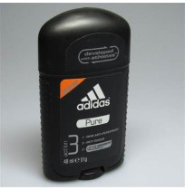 ADIDAS ACTION 3 PURE deo/ST