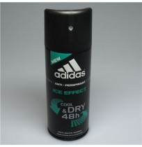ADIDAS cool&dry ICE EFFECT 48h deo/spray