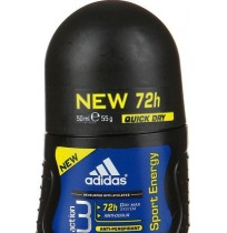 ADIDAS cool&dry SPORT ENERGY 72h 48h-DEO