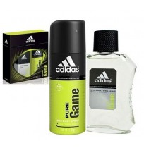 ADIDAS PURE GAME 150ml deo/spray