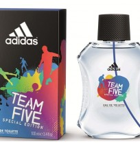 ADIDAS TIME FIVE 100ml