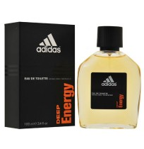 ADIDAS DEEP ENERGY 100ml