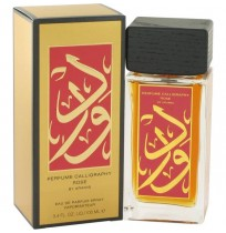 ARAMIS PARFUME CALLIGRAPHY ROSE 100ml edp