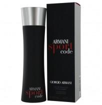 ARMANI CODE pour HOMME SPORT 50ml