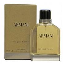 ARMANI eau POUR HOMME 100ml