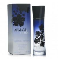 ARMANI CODE pour FEMME(синий) 30ml edp