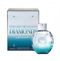 ARMANI EMPORIO DIAMONDS SUMMER 100ml