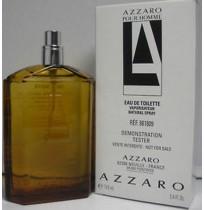 AZZARO pour HOMME Tester 100ml