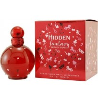 BRITNEY SPEARS HIDDEN FANTASY 50ml edp