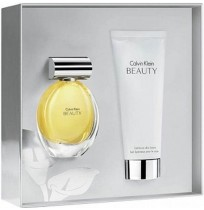 CALVIN KLEIN BEAUTY set (100m+100ml b/l)