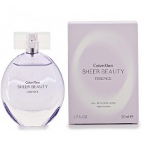 CALVIN KLEIN BEAUTY SHEER ESSENCE 50ml